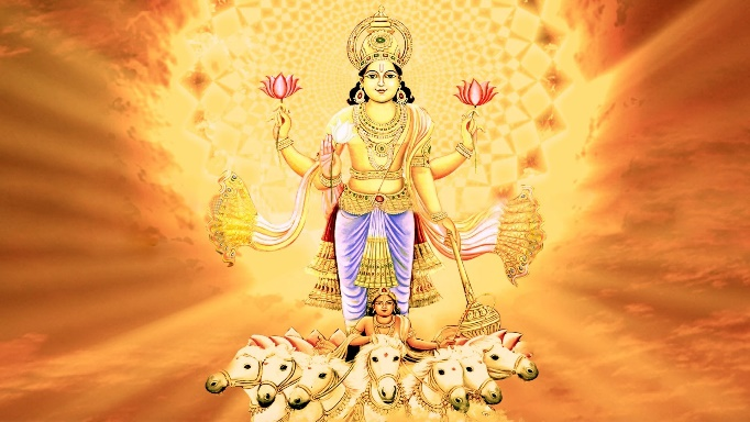 Vedic Sun Signs – Vijaya Jyoti